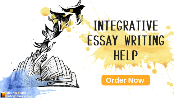 integrative essay writing help