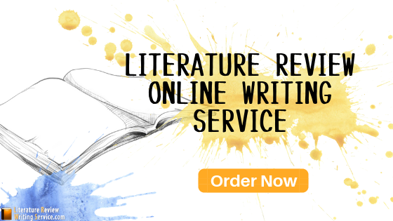literature review online services