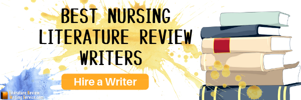 avail nursing literature review
