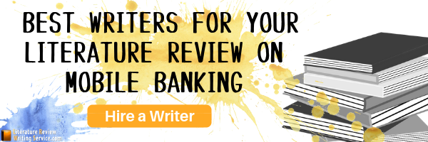 mobile banking literature review online help