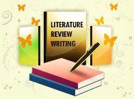 Efficient Literature Review Help