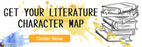 character map literature help