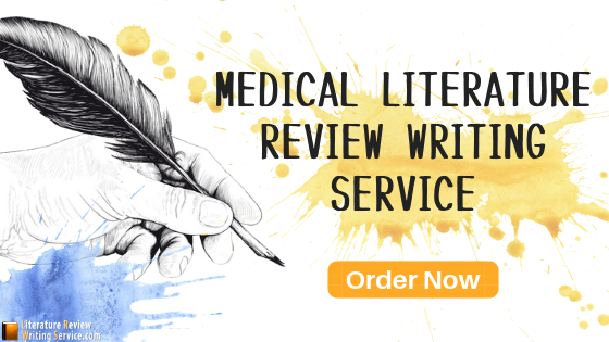 Writing literature review services