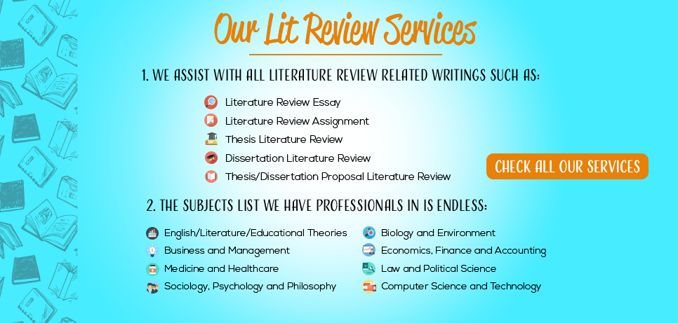 Why Come to Us for the Literary Analysis Writing Services