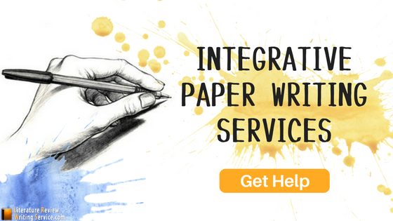Helpful Integrative Paper Sample for Your Inspiration