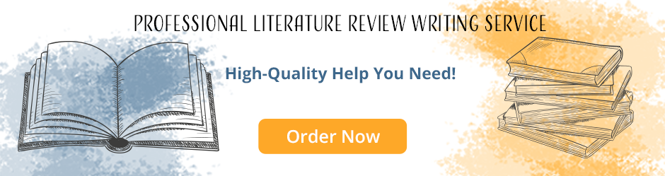 Custom literature review service