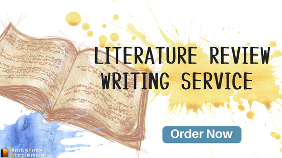 literature review writing service best