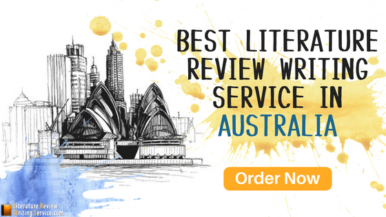 literature review writing service in australia