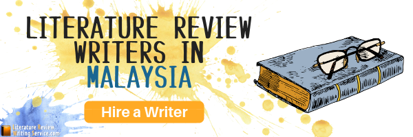 expert literature review service in malaysia