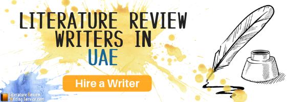 literature review uae help