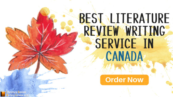 professional literature review canada