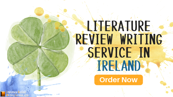 professional literature review ireland