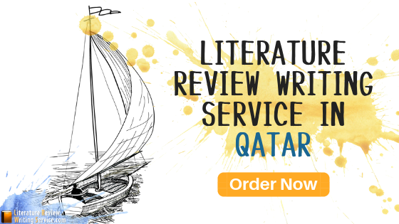 professional literature review qatar