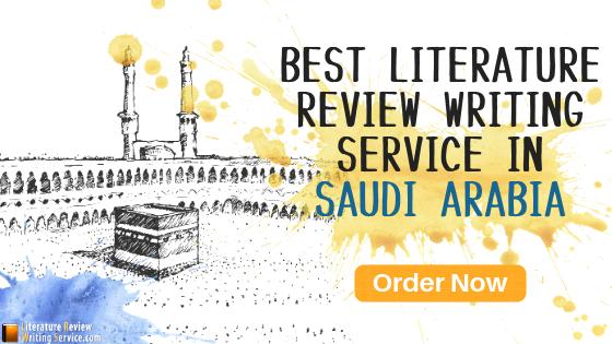 professional literature review saudi arabia