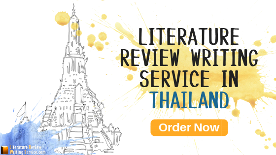 professional literature review thailand