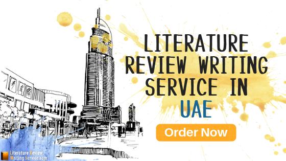 professional literature review united arab emirates