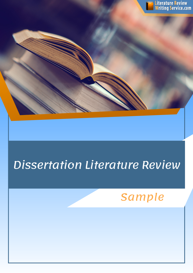informative dissertation literature review sample