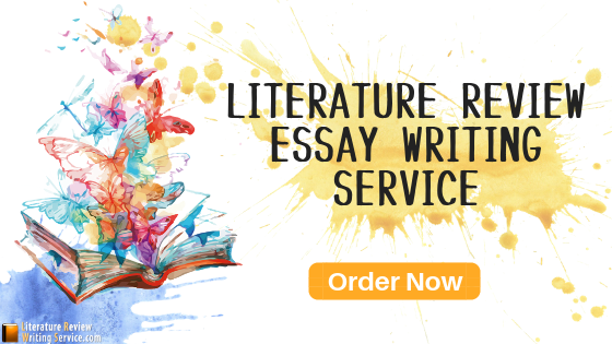 literature review essay writing service