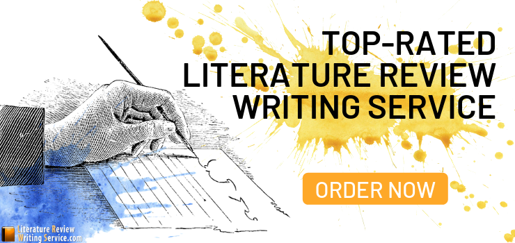 affordable literature review writing service
